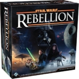 Fantasy Flight Games Star Wars Rebellion Brettspiel - 1
