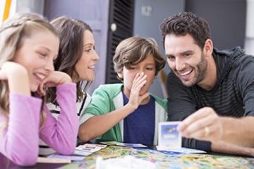 Hasbro - Das Spiel des Lebens, Klassiker unter den Familienspielen, ab 8 Jahren - 5