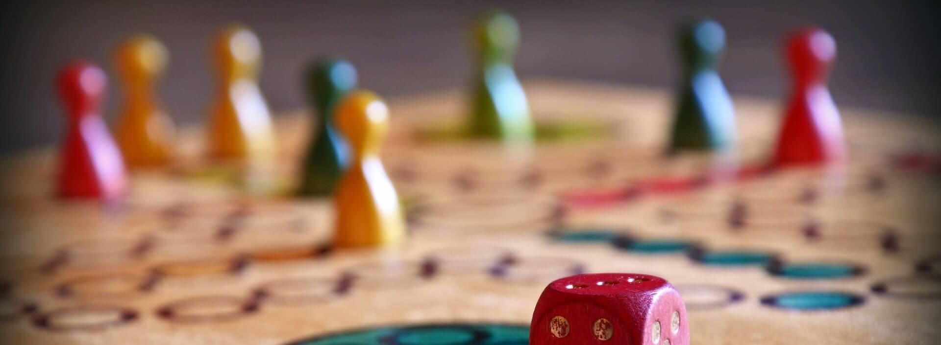 Brettspiel-Klassiker - Die beliebtesten Brettspiele aller Zeiten