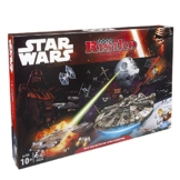 Hasbro B2355100 - Star Wars Risiko, Strategiespiel - 1
