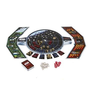Hasbro B2355100 - Star Wars Risiko, Strategiespiel - 2