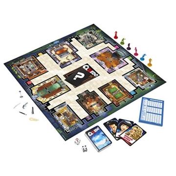 Hasbro Spiele 38712398 - Cluedo Familienspiel - 2
