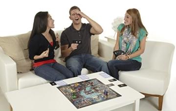 Hasbro Spiele 38712398 - Cluedo Familienspiel - 6