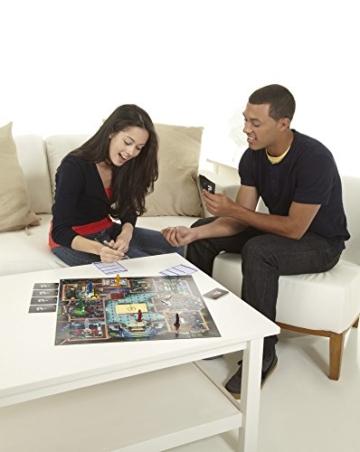 Hasbro Spiele 38712398 - Cluedo Familienspiel - 7