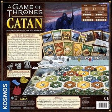 KOSMOS Catan 694081 -