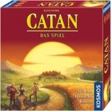 Kosmos - CATAN - Das Spiel, neue Edition, Strategiespiel - 1