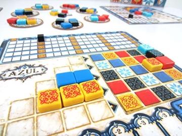 Pegasus Spiele 54801G - Azul (Next Move Games) Spiel des Jahres 2018 - 4