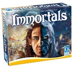 Queen Games 20175 - Immortals - 1