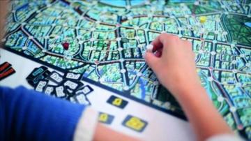 Ravensburger Familienspiele Scotland Yard, Detektiv-Spiel, Suchspiel, Kultspiel, Gesellschaftsspiel, Brettspiel, Familien Spiel, 26601 2 - 5