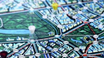 Ravensburger Familienspiele Scotland Yard, Detektiv-Spiel, Suchspiel, Kultspiel, Gesellschaftsspiel, Brettspiel, Familien Spiel, 26601 2 - 7