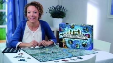 Ravensburger Familienspiele Scotland Yard, Detektiv-Spiel, Suchspiel, Kultspiel, Gesellschaftsspiel, Brettspiel, Familien Spiel, 26601 2 - 8