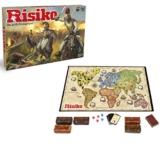 Risiko, DAS Strategiespiel, Brettspiel für die ganze Familie, spannendes Gesellschaftsspiel, für Kinder & Erwachsene, der Klassiker beim Spieleabend - 1