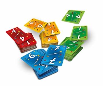 Schmidt Spiele 01101 - Ligretto blau, Kartenspiel - 2