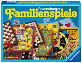 Ravensburger Spielesammlung 01315 - Die Ravensburger Familienspiele - 1