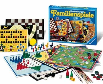 Ravensburger Spielesammlung 01315 - Die Ravensburger Familienspiele - 3