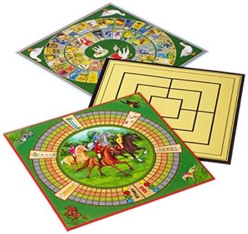 Schmidt Spiele 49147 - Spielesammlung, MIt 100 Spielmöglichkeiten - 2