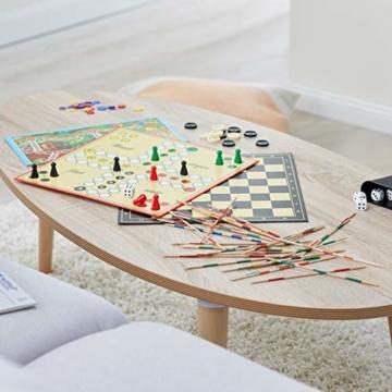 Schmidt Spiele 49147 - Spielesammlung, MIt 100 Spielmöglichkeiten - 3