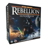 Asmodee HEI1500 Star Wars Rebellion, Spiel - 1