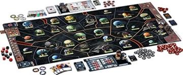 Asmodee HEI1500 Star Wars Rebellion, Spiel - 2