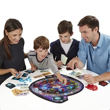 Hasbro B0324100 - Monopoly Star Wars, Familienspiel - 4