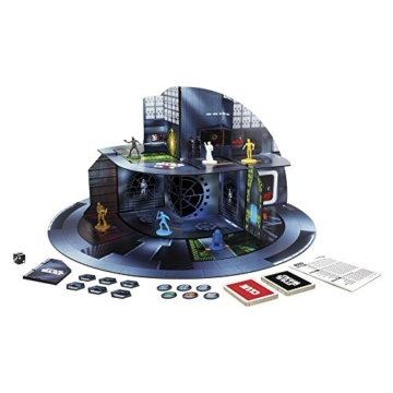 Hasbro Spiele B7688100 - Star Wars Cluedo, Familienspiel - 2