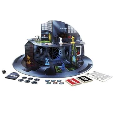 Hasbro Spiele B7688100 - Star Wars Cluedo, Familienspiel - 3