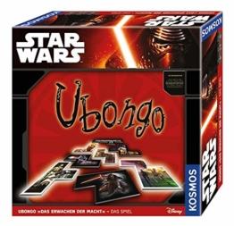 KOSMOS 692490 - Star Wars Ubongo - Das Erwachen der Macht - 1