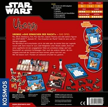 KOSMOS 692490 - Star Wars Ubongo - Das Erwachen der Macht - 2
