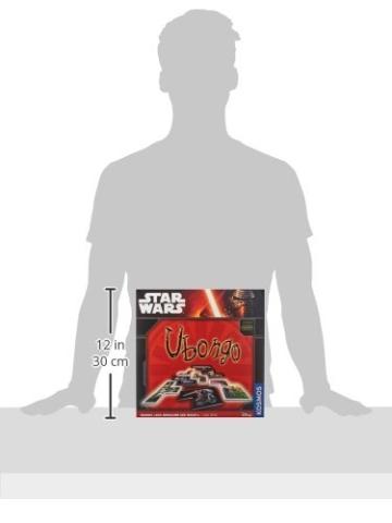 KOSMOS 692490 - Star Wars Ubongo - Das Erwachen der Macht - 4